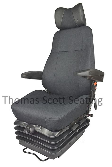 terberg seat kab  air heavy duty great prices