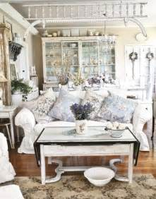 shabby chic decorating ideas for a casual simply home