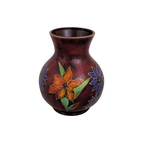 Large Trojan Vase Devotion Design by Anita Harris Art