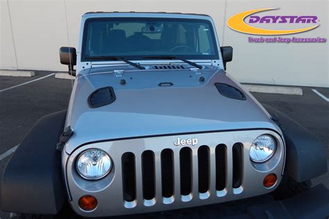 Jeep Jk Vents Daystar Products Jeep Wrangler Jk Vents Road Xtreme