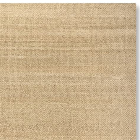 rug swatch abaca flatweave rug swatch williams sonoma