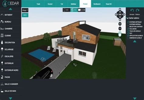 Cedar Architect Gratuit t 233 l 233 charger cedar architect gratuit le logiciel gratuit