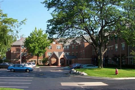 manor detroit nursing homes and senior living