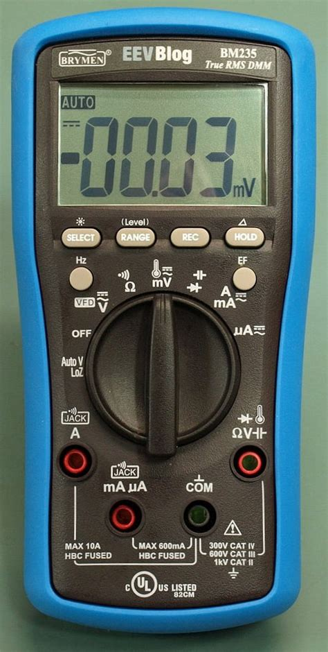Multimeter Constant 89 the world s best photos of bm235 flickr hive mind