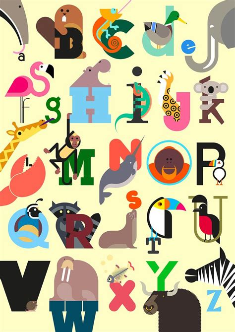 animal letter quot u quot paper crafting craft supplies 1000 ideas about animal alphabet on
