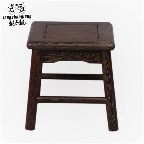 Small Wooden Stool by 2015 Foot Stool Chicken Wing Wood Small Square Stool