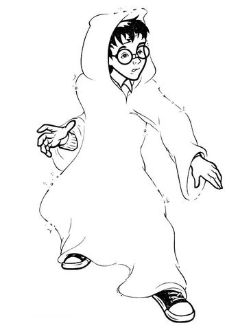 harry potter sorting hat coloring page sorting hat coloring page coloring pages
