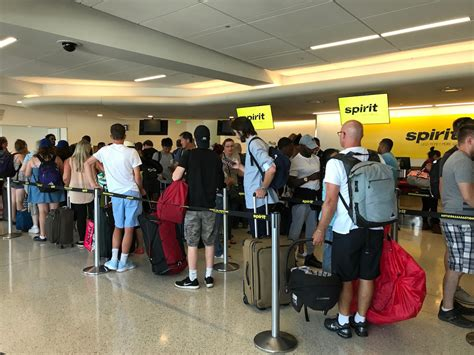 spirit airlines check in spirit check in one mile at a time