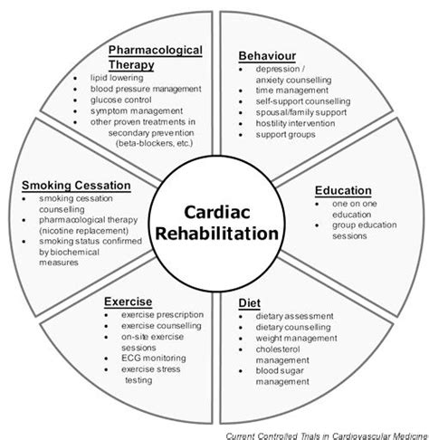 Diet Exercise Or Surgery by 17 Best Ideas About Cardiac Rehabilitation On