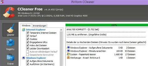 ccleaner has virus kann der ccleaner virus und co entfernen freeware de