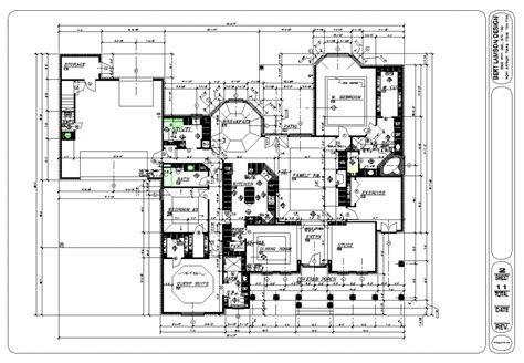 mechanical floor plan bert lamson design floor plan
