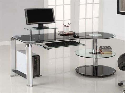 Modern Office Desks To Enhance Your Office Elegant Modern Home Desk
