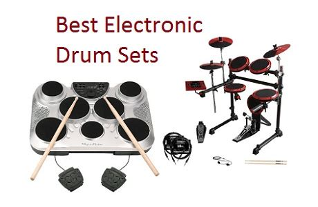 best electronic drums top 10 best electronic drum sets in 2018 techsounded