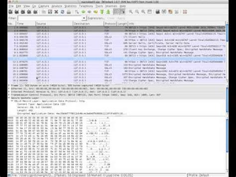 wireshark tutorial francais pdf wireshark introduction tutorial intro and about the