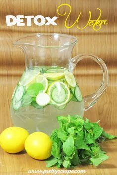 Delish Dish Detox by Water Ideas On