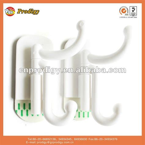removable ceiling hooks abs self adhesive ceiling removable wall hook wall mounted