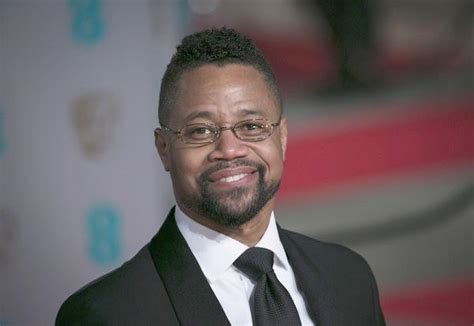 cuba gooding jr king cuba gooding jr reveals nervous breakdown while playing
