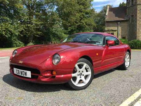 tvr number plate tvr 1996 cerbera 4 5 v8 wow number plate gorgeous looking