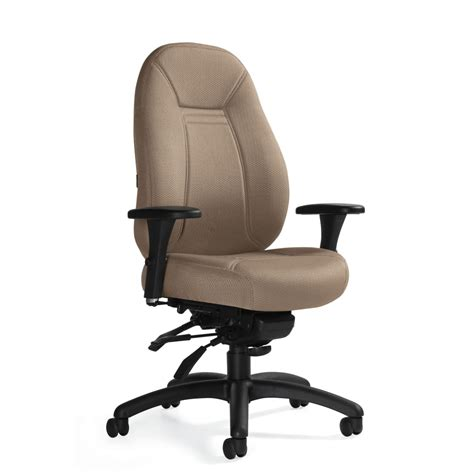 Argus Office Chairs for Big and Tall