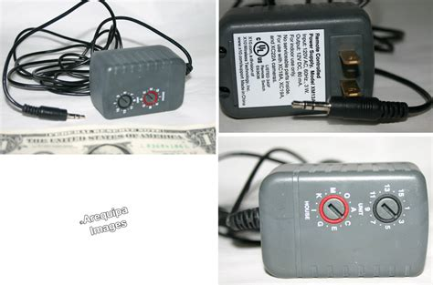 x10 power supply xm13a transformer to home security