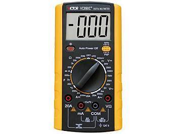 Multimeter Victor victor vc890c digital multimeter