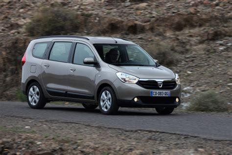 Auto Familie by Weitere Dacia Modelle Mit Autogas Gleicher Preis Wie Die