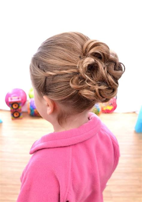 father daughter dance hairstyles for girls daddy daughter dance hair hairstyles pinterest