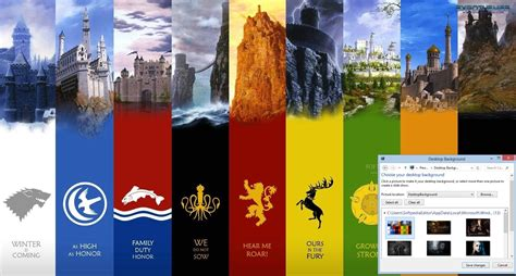 themes in games game of thrones 3 theme download