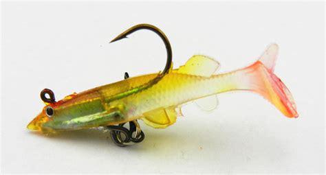 Lure Soft Plastik 6cm squid jig lure 100pcs soft plastic lure artificial 6cm 4g