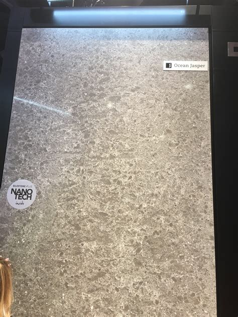 Moonstone Quartz Countertop by Silestone New Colors Quartz Countertops
