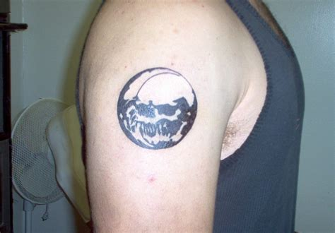 small moon tattoo moon tattoos designs ideas and meaning tattoos for you