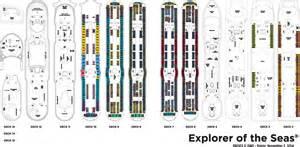 explorer of the seas floor plan deck plan lightbox house plans 51727