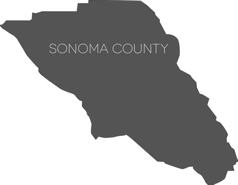 Sonoma County Property Records Points Of Interest In Sonoma County