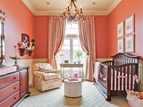 little girl room color schemes for kids rooms hgtv