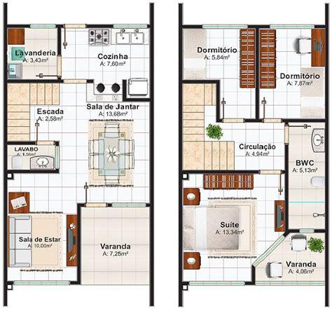 apartamentos par s plano de casa de 106 m2 planos de casas gratis y