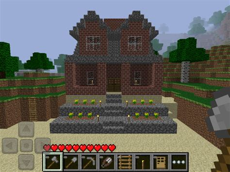houses for minecraft pe minecraft pe houses ideas www imgkid com the image kid has it