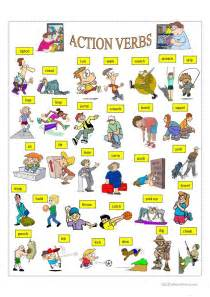 verbs worksheet free esl printable worksheets