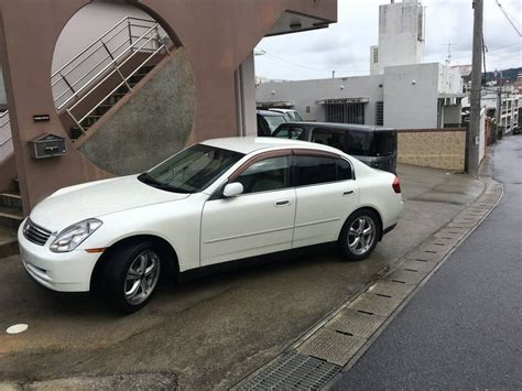 nissan g35 price nissan skyline for sale used cars on buysellsearch