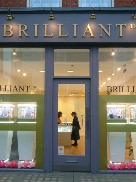 brilliant homes inc brilliant inc opens on the king s road the industry london