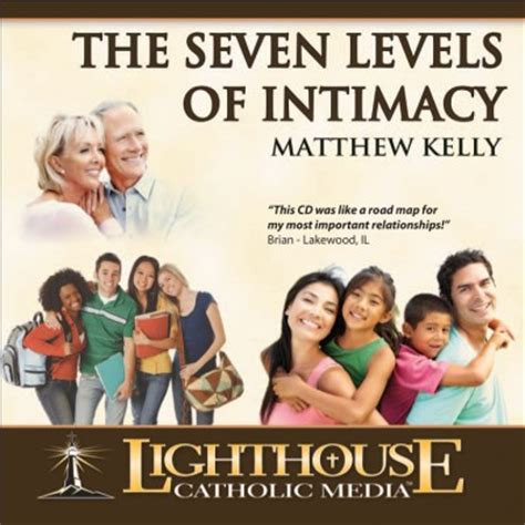 Pdf Seven Levels Intimacy Matthew by Family And Parenting Catholic Faith Cds 187 Faithraiser Net