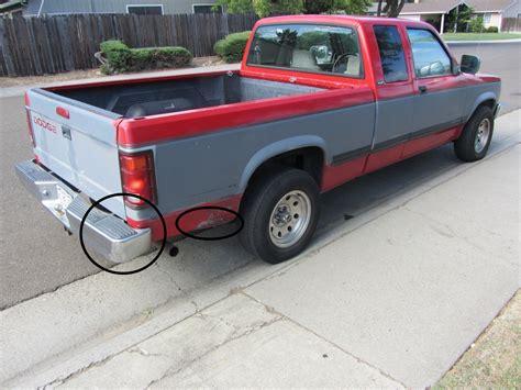 old car manuals online 1996 dodge dakota electronic valve timing 1996 dodge dakota pictures cargurus