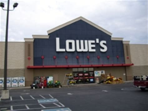 lowes jefferson city tn lowe s home improvement in jefferson city tn whitepages