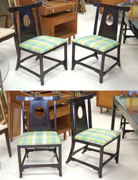 asian dining room sets moderne asian dining room set at 1stdibs