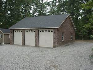 Brick Garages Designs go back to other types of work
