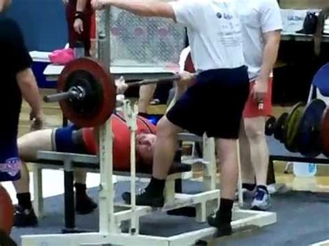 bench press game 2014 florida senior games powerlifting 2nd bench press