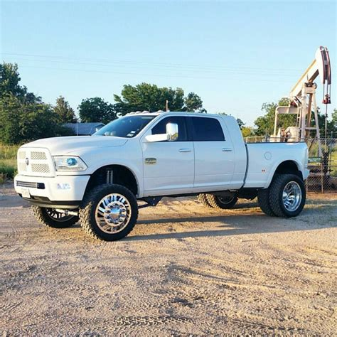 cummins truck white really like the white out on this clean dually owner