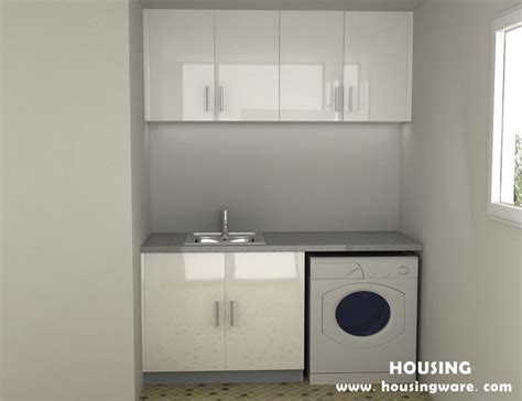 Home Furniture Decoration Laundry Room Vanity Modern Laundry