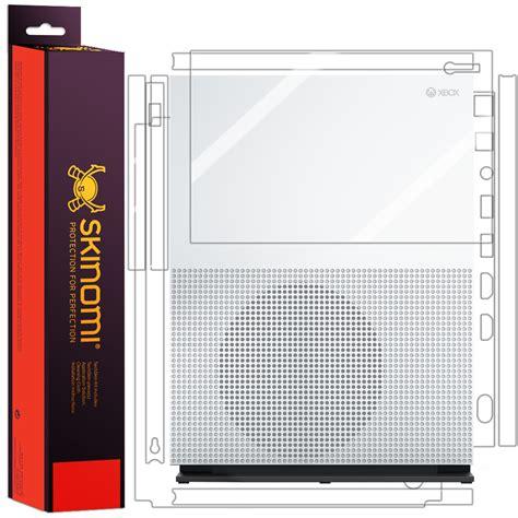 xbox one console only skinomi techskin microsoft xbox one s skin
