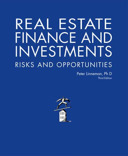 Real Estate Finance book review real estate finance and investments