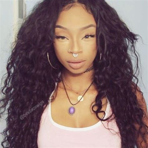 how to do a middle part closure hair style middle part lace closure with 3pcs virgin brazilian hair